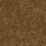 Leopard skin texture. An illustration of a leopard skin texture Stock Image
