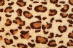 Leopard spots background Stock Images