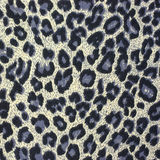 Leopard spots background Royalty Free Stock Images