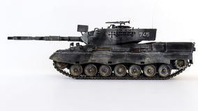 Leopard tank Germany 1965 Stock Photography