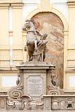 Leopold Horse Wash II, Salisburgo, Austria Immagini Stock Libere da Diritti