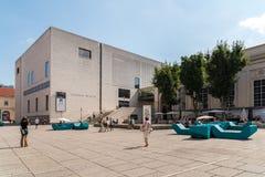 Leopold Museum In Vienna Fotos de Stock