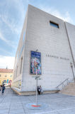 Leopold Museum, Vienna Stock Photo