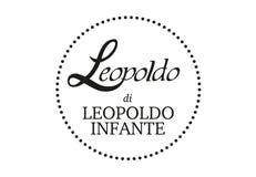 Leopoldo Infante Logo ελεύθερη απεικόνιση δικαιώματος