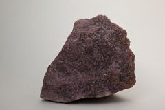 Lepidolite Royalty Free Stock Photo