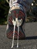 lepkie nóżki zdjęcia royalty free