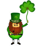 leprechaun Royalty Free Stock Image