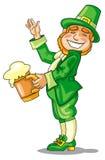 Leprechaun Royalty Free Stock Photos