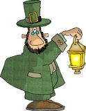 Leprechaun 4 Royalty Free Stock Photo