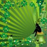 Leprechaun Immagini Stock Libere da Diritti