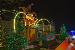 Leprechaun & gifts Stock Photos