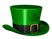 Leprechaun hat Royalty Free Stock Image