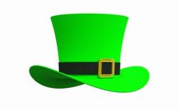Leprechaun hat Royalty Free Stock Photo