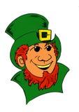 Leprechaun Royalty Free Stock Image