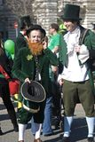 Leprechauns, Budapest, Hungary Stock Photography