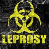 Leprosy concept background Stock Photo