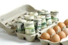 - lepszy pomysł inwestycji Fotografia Stock