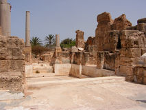 Leptis Magna Stock Photography
