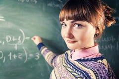 leraar Stock Foto's