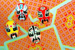 lerafigurines royaltyfria bilder
