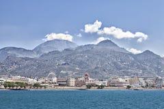 Lerapetra Crete Stock Photos
