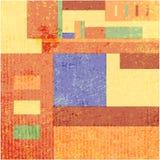 Lerciume di cubismo illustrazione vettoriale