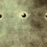 Lerciume di piastra metallica come struttura del fondo Fotografia Stock