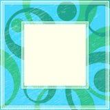 Lerciume frame-02 Fotografie Stock Libere da Diritti