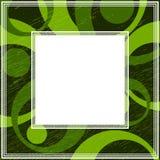 Lerciume frame-04 Fotografia Stock