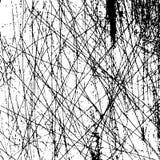 Lerciume Gray Urban Vector Texture Template illustrazione vettoriale