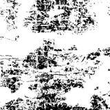Lerciume Gray Urban Vector Texture Template royalty illustrazione gratis