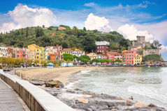 Free Lerici Stock Photography - 49377282