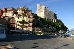Lerici Stock Photography