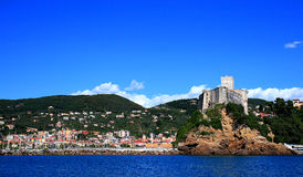 Lerici Royalty Free Stock Photo