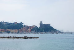 Lerici stockfotos