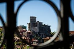 Lerici, cinque terre. Liguria Italy Royalty Free Stock Photos