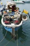 Lerici, the harbor Stock Photography
