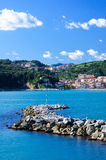 Lerici port 5 Stock Photos