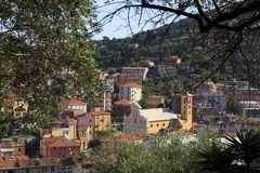 Lerici Royalty Free Stock Image