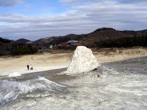 leriga vulcanoes fotografering för bildbyråer