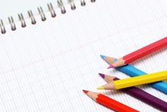 Lernen des Konzeptes Lizenzfreies Stockbild