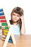 Lernen von Mathe Stockbilder