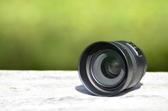 Lernziel für Fotografen Lizenzfreie Stockbilder