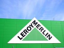 Leroy Merlin Samara Store Imagenes de archivo