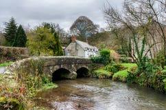 Lerryn River Royalty Free Stock Photos
