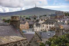 Lerwick, Shetland,Scotland4 Stock Images