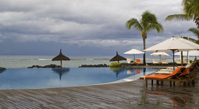 Les Îles Maurice Photo libre de droits