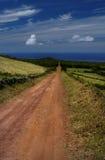 Les Açores photo stock