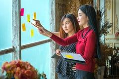 Les affaires Team Corporate Marketing Working Concept images libres de droits