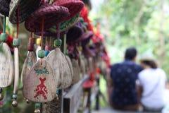 Les amants dans Yanuoda Image libre de droits